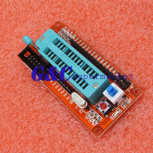 Mininum AVR Systerm Development Board for Atmega32 Atmega8 Mega8