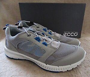 verschiedenes Design farblich passend Dauerhafter Service Details about ECCO Terracruise II Wild Dove Mesh Sneaker Lace Shoes US 10 -  10.5 M EUR 44 NWB