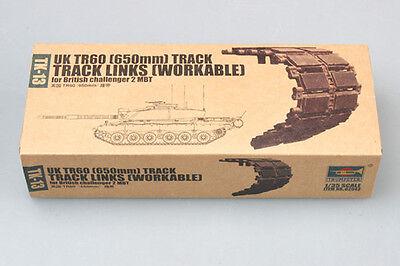 Trumpeter 1/35 02043 British Challenger II MBT Tarck Links