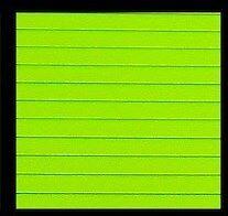 Hydroturf Sheet 40 X 62 Cut Groove Hydro turf LIME GREEN jet ski pwc mat