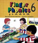 Finger Phonics: y, x, ch, sh, th, th by Sue Lloyd, Susan M. Lloyd, Sara Wernham (Board book, 1994)