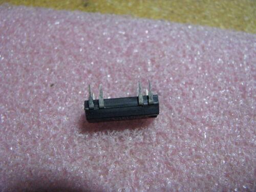 5945-00-259-3781  COIL 5 VDC SIGMA RELAY REED 8 PIN DIP # 191TE1A1-5S NSN