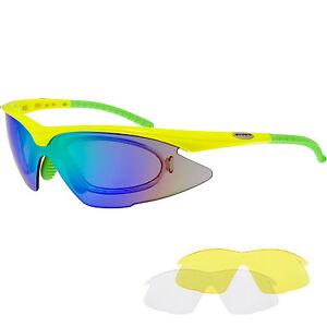 radbrille sportbrille f r brillentr ger mit optik clip f r. Black Bedroom Furniture Sets. Home Design Ideas