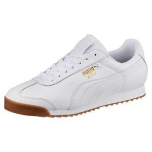 Baskets Puma Gum Roma Uk 366408 Chaussures Basses Sneaker Eu 14 XXBZwWRrq