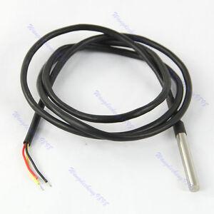 1M-Waterproof-Digital-Thermal-Probe-Temperature-Sensor-DS18B20-Arduino-Sensor