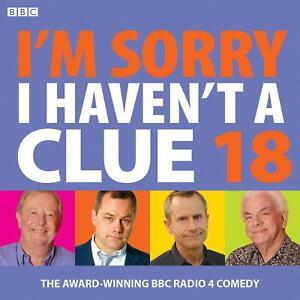 I-039-m-Sorry-I-Haven-039-t-A-Clue-18-The-award-winning-BBC-Radio-4-comedy