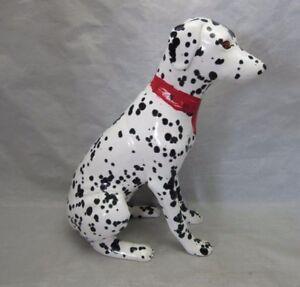 Vintage-ceramic-Dalmatian-dog-figurine