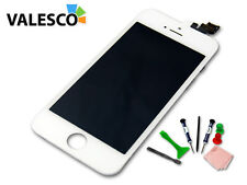 Retina Display & Werzeugset iphone 5 5G - Weiß - LCD und Touchscreen - Komplett