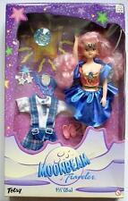 "9.5"" Vintage 1994 Moonbeam Traveler Clone Doll Gift Set~By Totsy~NIB~Rare!"