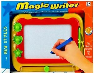 CHILDREN-039-S-MAGIC-WRITER-MAGNETIC-DRAWING-SCRIBBLING-BOARD-CHILDRENS-TOY