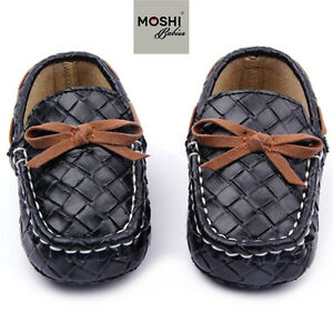 Baby-Brogues-amp-Loafers-Wedding-Christening-Suit-Shoes-by-Moshi-Babies