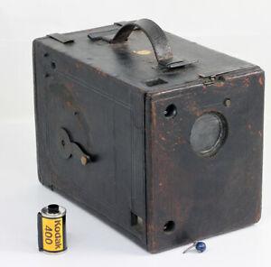 DETECTIVE-Mc-Kellen-9-x-12-cm-Porte-le-N-7-Manchester-GB-Vers-1890