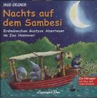 Nachts auf dem Sambesi. CD von Ingo Siegner (2005)