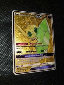 Shiny-Mega-Sableye-Pokemon-GX-Custom-Gold-Look-Card-proxy