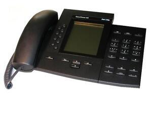 Detewe-Aastra-Opencom-Openphone-65-IP-System-Telefon-TK-Anlagen-Systemtelefon
