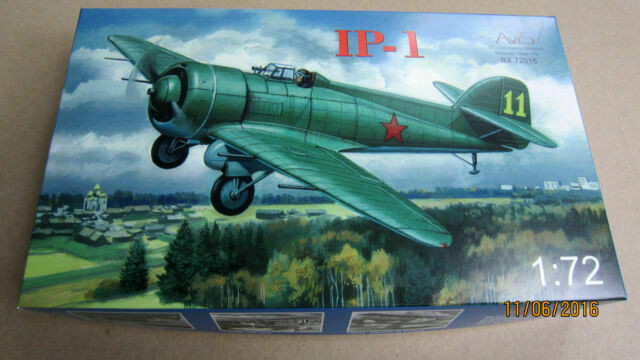 Grigorovich IP-1-1:72 72015 AVIS