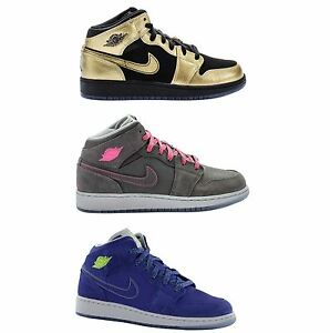 Nike Hightops Boys Size  Big Kids