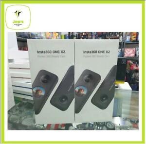 Insta360 ONE X2 Camera Brand New Original