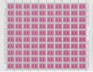 S27160) Italy 1984 MNH New Delivery Aut. Lire 270 Sheet Folded