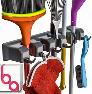 Garden Tool Organizer Rake