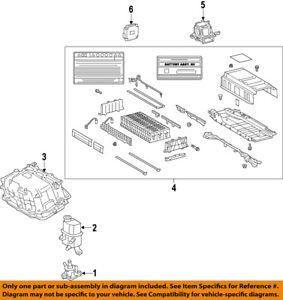 toyota oem cooling system water pump g904052010 ebay. Black Bedroom Furniture Sets. Home Design Ideas