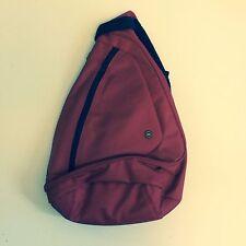 Victorinox Mono-Sling Travel Bag (Red)