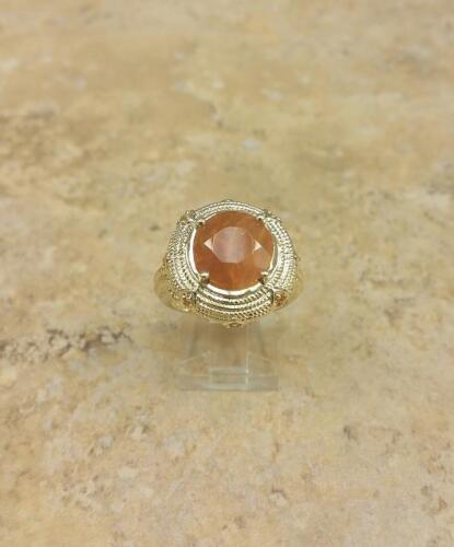 Macedonia Sun Ring Alexander The Great Men Women Star of Kutlesh Jewelry Sz 7-14