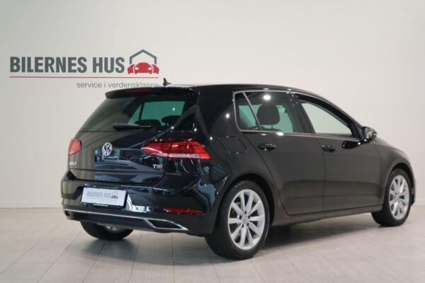 VW Golf VII 1,4 TSi 150 Highline DSG - billede 1