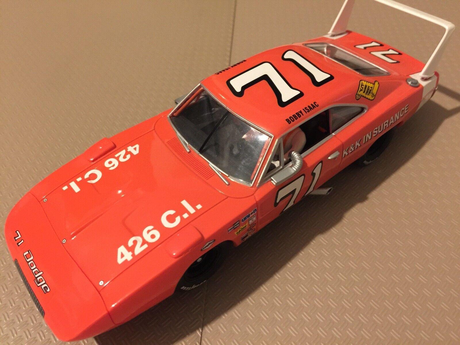 Carrera 25717 Dodge Charger Daytona unboxed