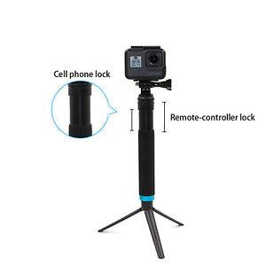 Waterproof-Handheld-For-Monopod-Tripod-Gopro-Selfie-Stick-Pole-for-Gopro-Hero