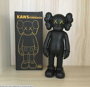 Kaws Passing Through Companion Medicom Toy 28cm New