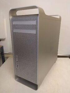 the latest a9314 e2412 Details about Apple Mac Pro 2008 3.1 A1186 2180 Case Enclosure Shell Case