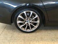 BMW 535d 3,0 Touring aut.,  5-dørs