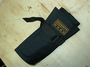 Details about Granite City Gear BMW Tool Kit Wrap Roll 11 pouches 17