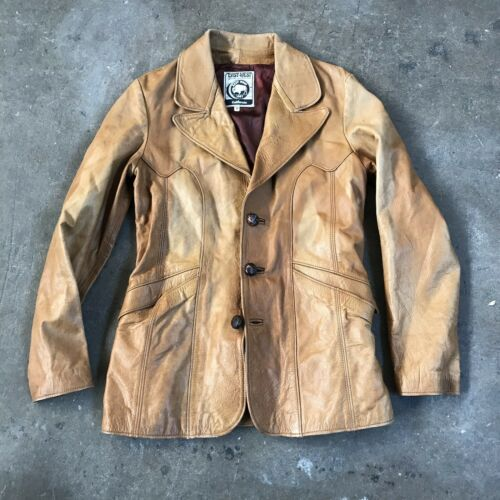 East West Musical Instruments Co Leather Jacket Ch