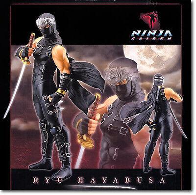 Ryu Hayabusa Ninja Gaiden 1 6 Figure Model Resin Kit Unpainted
