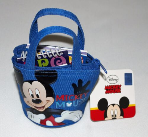 Mickey Mouse Disney Bag Treats set of 10 item for American Girl doll accessories