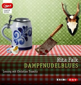 RITA-FALK-DAMPFNUDELBLUES-MP3-CD-NEW