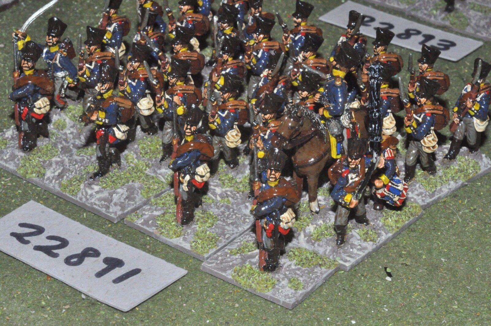 Napoleón   Prusia de 25 mm mm mm - numeración 35 - INF (22 891) 4d8