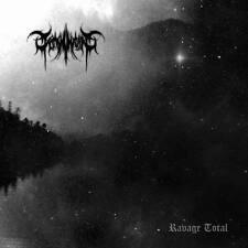 TRANSYLVANIA - Ravage Total PRO CD-R LTD 200 Peste Noire NWOBHM-ish Black Metal