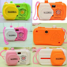 Kid Child Baby Study Camera Take Photo Animal Learning Educational Toy Xmas QW