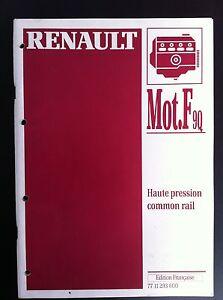 RENAULT Laguna Mégane Manuel Mot F9Q Moteur Diesel Réf 77 11 293 600 - France - État : Occasion: Objet ayant été utilisé. Consulter la description du vendeur pour avoir plus de détails sur les éventuelles imperfections. ... - France