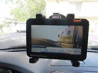 Car Windshield Dashboard Suction Mount Bracket For Garmin Dezl 760lm/t Truck Gps