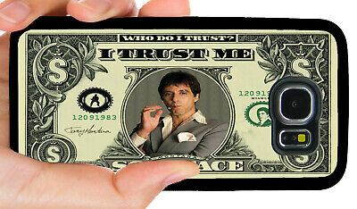 New Brand the Scarface Godfather For Man soft silicon Case ... |Scarface Phone Case