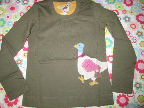 JOULES Marlie T-shirt Tee  FreeUKP/&P Age 5 /& 6