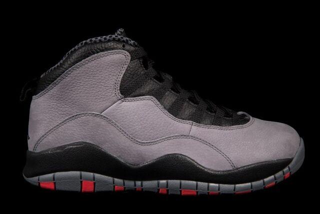 huge discount b4598 537af Nike Air Jordan 10 Retro X