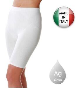 ef34d4d9af676 Image is loading Anti-cellulite-slimming-short-pants-silver -particles-CzSalus