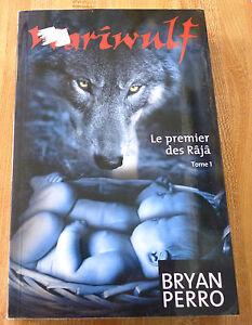 Soft-Cover-French-Book-Le-Premier-des-Raja-Bryan-Perro-Tome-1