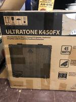 Ultratone Amplifier Winnipeg Manitoba Preview