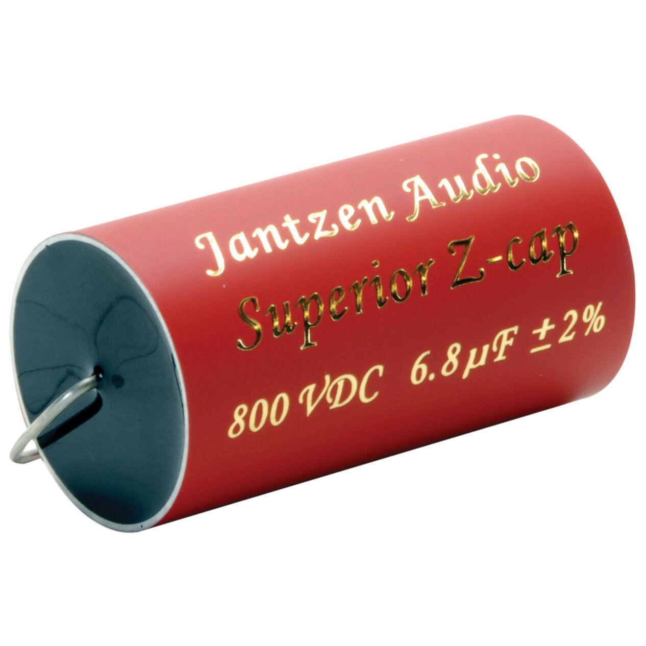 Jantzen 0570 6.8uF 800V Z-Superior Capacitor